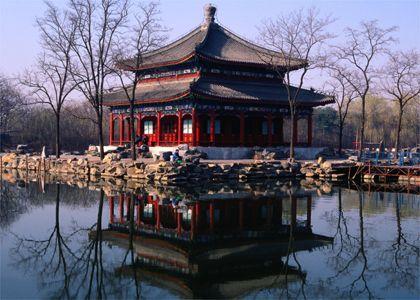 Jasper Temple Peking